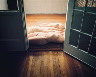 Truth & Beauty Artistic Nude Photo by Model Inner Essence