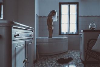 Tu m'as promis Artistic Nude Photo by Photographer Traven Milovich