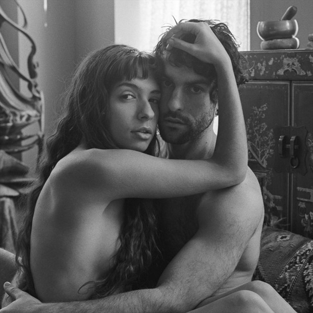 Two of Us Artistic Nude Photo by Photographer DKA