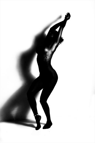 UNTITLED 3 Artistic Nude Artwork by Photographer VisualVibe
