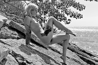 Ubiquitous Beauty Artistic Nude Photo by Photographer Daddy Dan