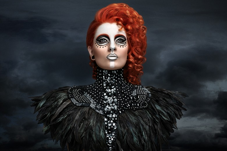 Ulorin Vex Fashion Photo by Photographer LowSociety