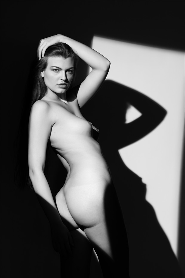 Umbralicious! Artistic Nude Photo by Photographer CHAD ALAN