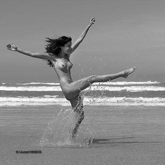 Un %C3%A9t%C3%A9 au soleil    14 Artistic Nude Photo by Photographer L.aurent Marois