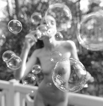 Un %C3%A9t%C3%A9 au soleil    2 Artistic Nude Photo by Photographer L.aurent Marois