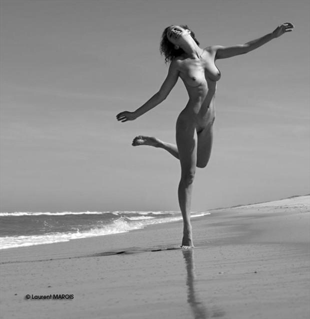 Un %C3%A9t%C3%A9 au soleil    24 Artistic Nude Photo by Photographer L.aurent Marois