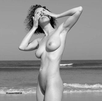 Un %C3%A9t%C3%A9 au soleil    8 Artistic Nude Photo by Photographer L.aurent Marois