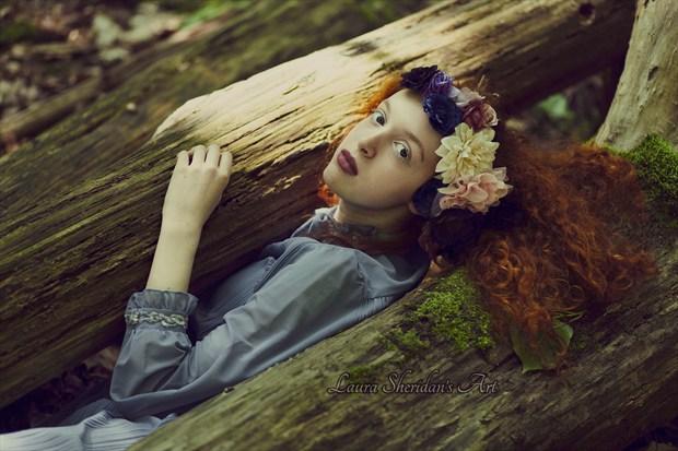 Unbroken Fantasy Photo by Photographer Laura Sheridan's Art