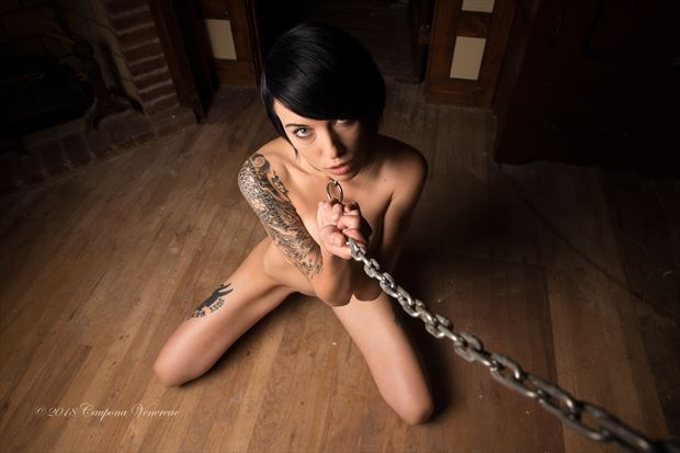 Unchain My Heart Tattoos Photo by Photographer Mez