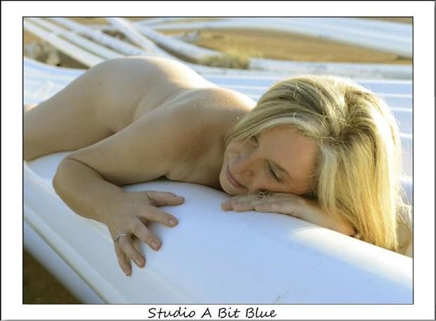 Uninhibited %236 Artistic Nude Photo by Model ZushkaBiros