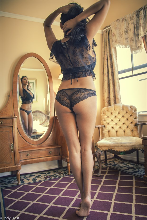 Union Hotel 5 Lingerie Photo by Photographer jody frost