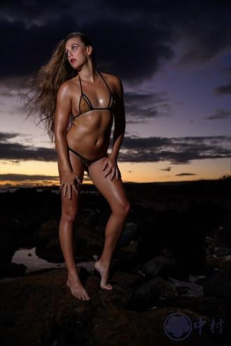 Untamed Bikini Photo by Photographer Jello_Shooter