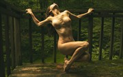 Until it Falls Apart Artistic Nude Photo by Model S nia