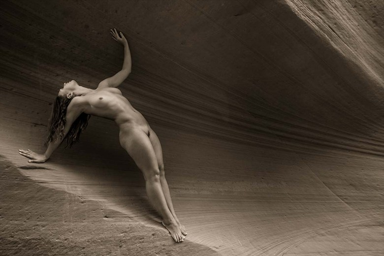 Untitled, image %2327 Artistic Nude Photo by Photographer Craig Blacklock