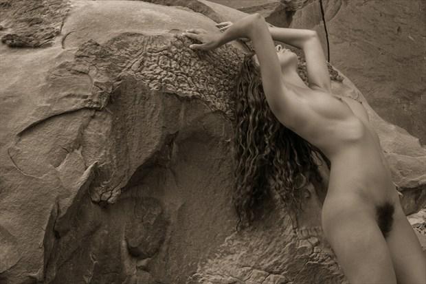Untitled %2343 Artistic Nude Photo by Photographer Craig Blacklock