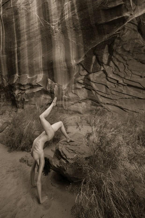 Untitled %2351 Artistic Nude Photo by Photographer Craig Blacklock