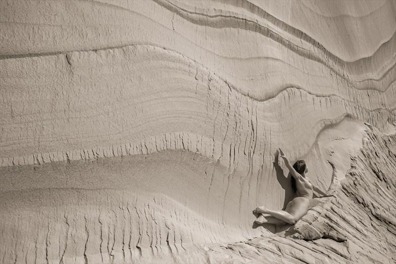 Untitled %2362 Artistic Nude Photo by Photographer Craig Blacklock