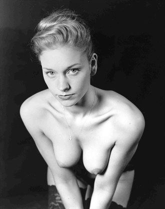 Untitled 2 Artistic Nude Photo by Photographer William L.G.