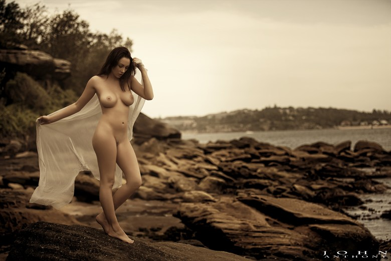 Untitled Nude Artistic Nude Photo by Photographer John Anthony