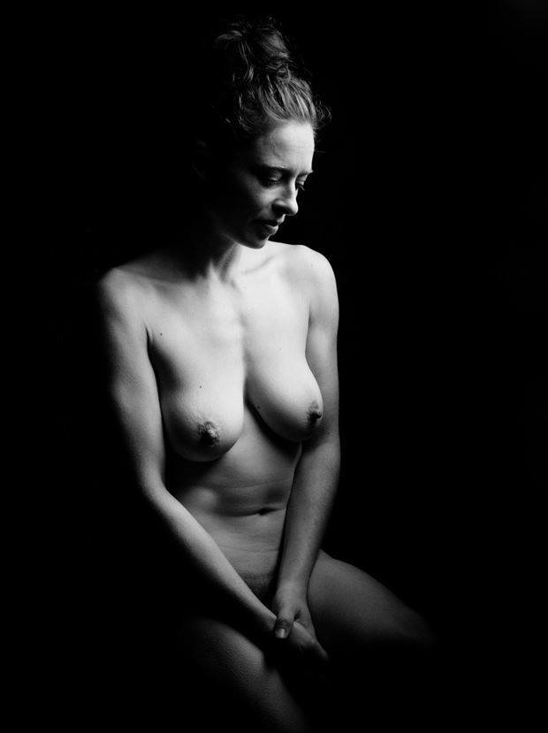 Untitled Nude Artistic Nude Photo by Photographer MSL Photography