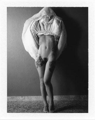 Untitled1146 Artistic Nude Photo by Photographer Aliocha Merker