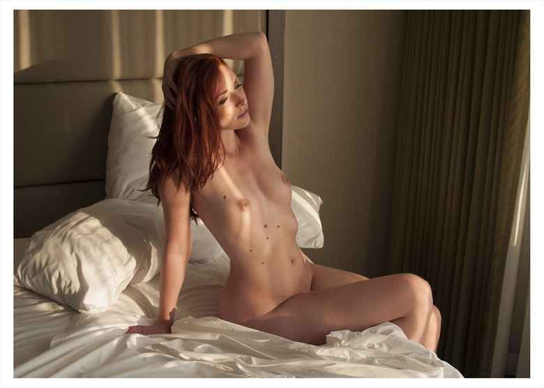 Unedited Artistic Nude Photo by Photographer Mr. Fuhr