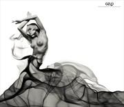 VAPOROUS Artistic Nude Artwork by Artist GonZaLo Villar