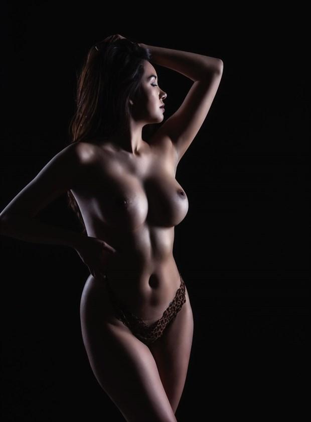 Val. Artistic Nude Photo by Photographer Dream Digital Photog