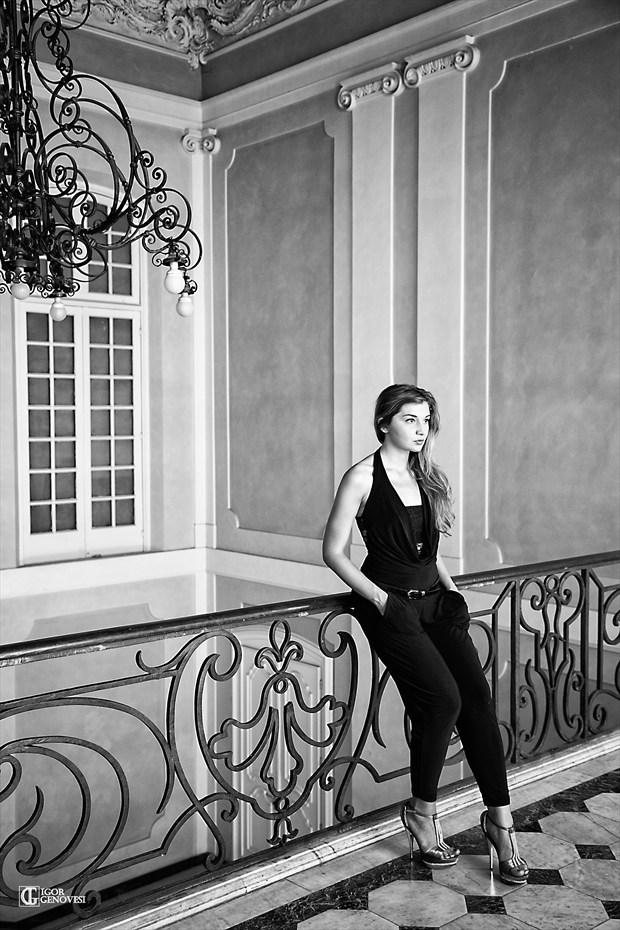 Vale Glamour Sensual Photo by Photographer Igor