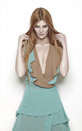 Valentina Alternative Model Artwork by Artist AlessandroVetrugno