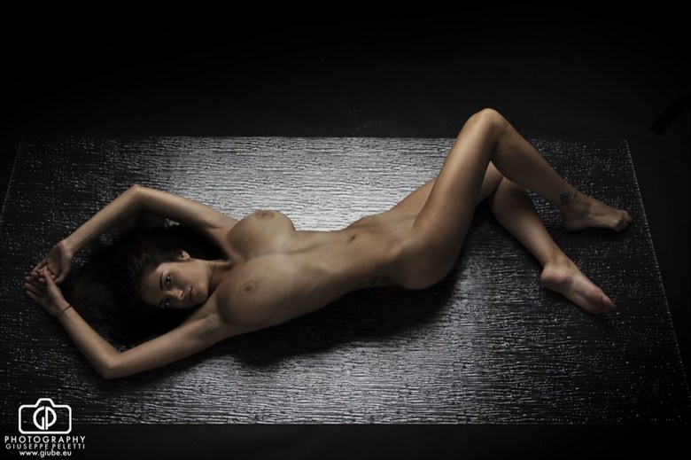 Valentina Artistic Nude Photo by Photographer Giube