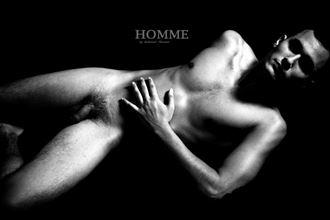 Van Dutch   01 Artistic Nude Photo by Photographer hommebyat