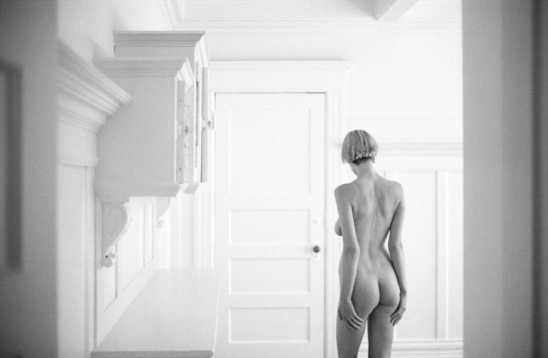 Van Ness %232 Artistic Nude Photo by Photographer eapfoto