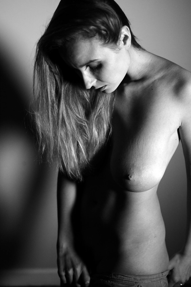 Vasatta Artistic Nude Photo by Photographer daxwax