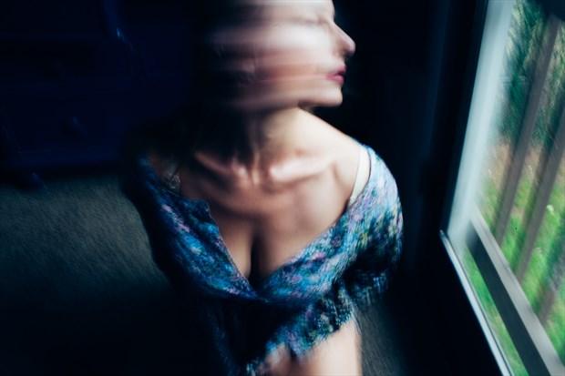Vassanta, portraits Abstract Photo by Artist Dark_Stills