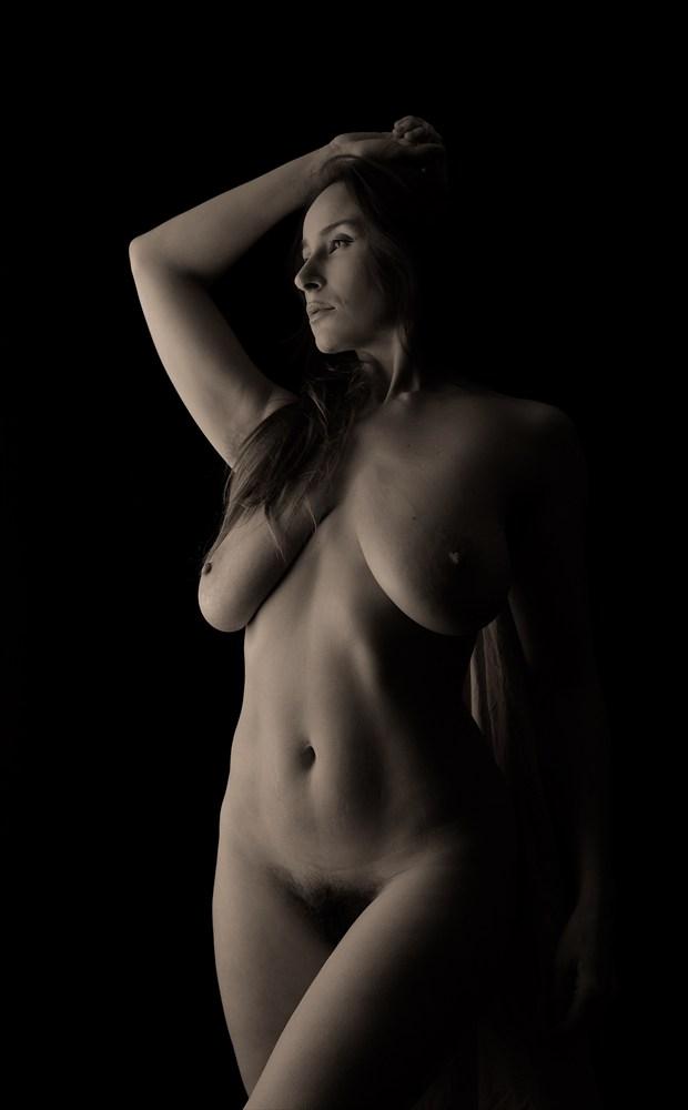 Vassanta %232 Artistic Nude Photo by Photographer Z Inner Eye