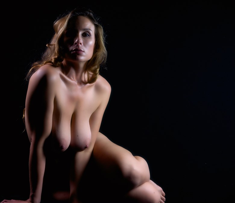 Vassanta Artistic Nude Photo by Photographer Excelsior