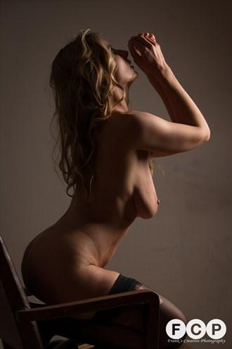 Vassanta Artistic Nude Photo by Photographer FranksCreativePhoto