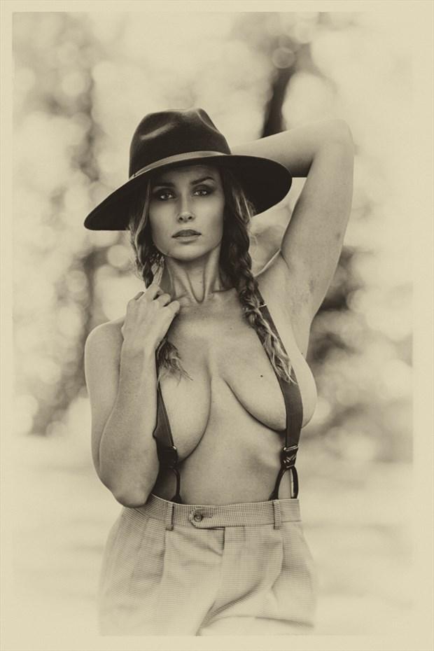 Vassanta Erotic Photo by Photographer SteveLease