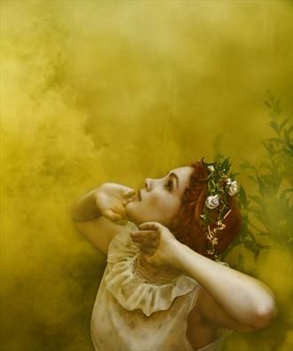 Vassilissa Fantasy Photo by Model BloodyBetty