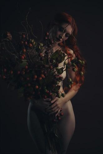 Venus Artistic Nude Photo by Photographer Kaos
