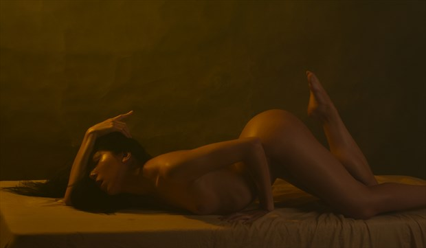 Venus Without Mars Artistic Nude Photo by Model IDiivil