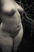 Venus in the woods Artistic Nude Photo by Photographer Frisson Art