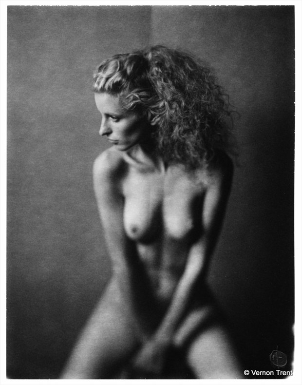 Vernon Trent Artistic Nude Photo by Model Fredau