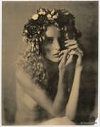 Vernon Trent Artistic Nude Photo by Model Fredau