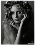 Vernon Trent Sensual Photo by Model Fredau