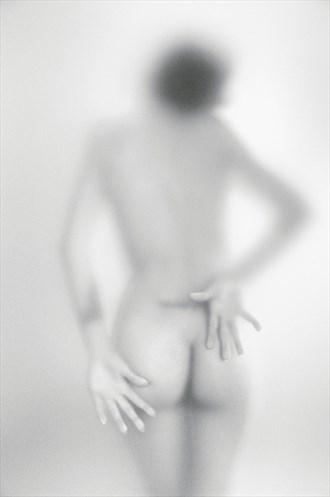 Veronica, 2012. Artistic Nude Photo by Photographer HieronymusVanZwijn