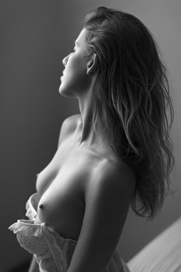 Vex Voir Artistic Nude Photo by Photographer Aur%C3%A9lien PIERRE