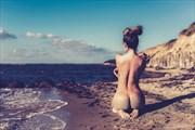 Vibes aestas Artistic Nude Artwork by Photographer Anders Nielsen