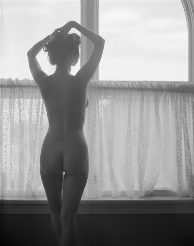 Victoria Artistic Nude Photo by Photographer DKA
